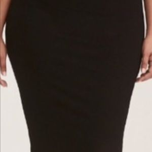 Brand new never worn Pencil skirt